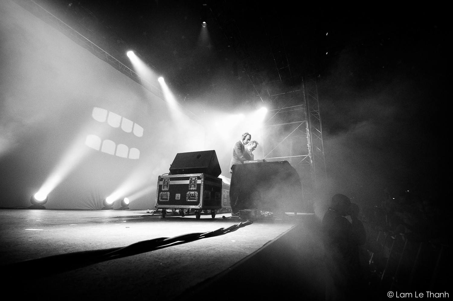 Solidays, 2013, ©, Le Thanh Lam, 2manyDJs