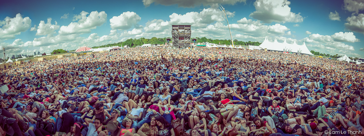 Solidays, 2013, ©, Le Thanh Lam, Dying