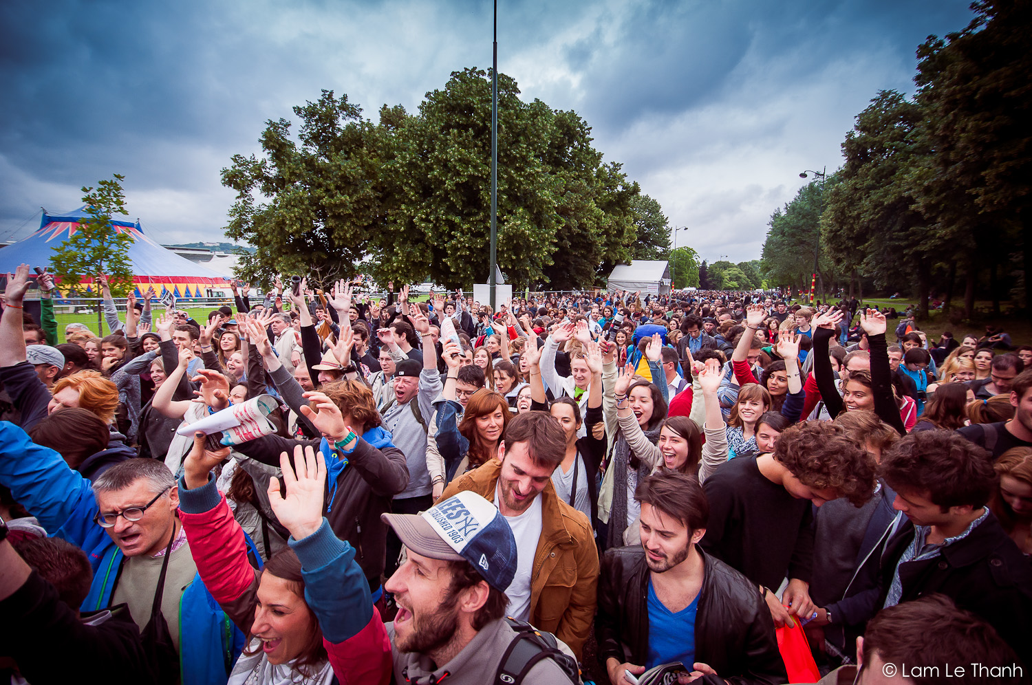 Solidays, 2013, ©, Le Thanh Lam, EP