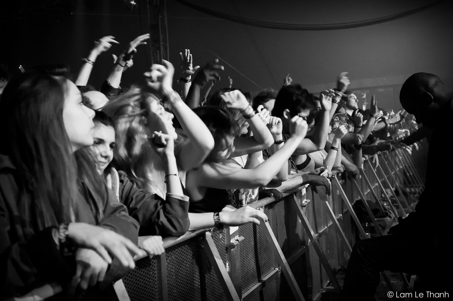 Solidays, 2013, ©, Le Thanh Lam, Public