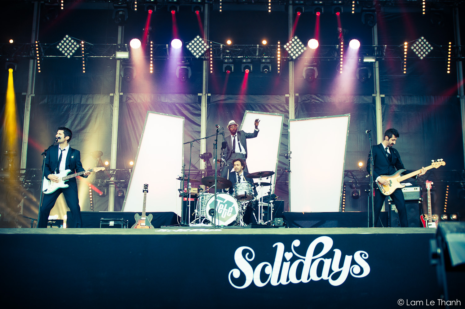 Solidays, 2013, ©, Le Thanh Lam, tete