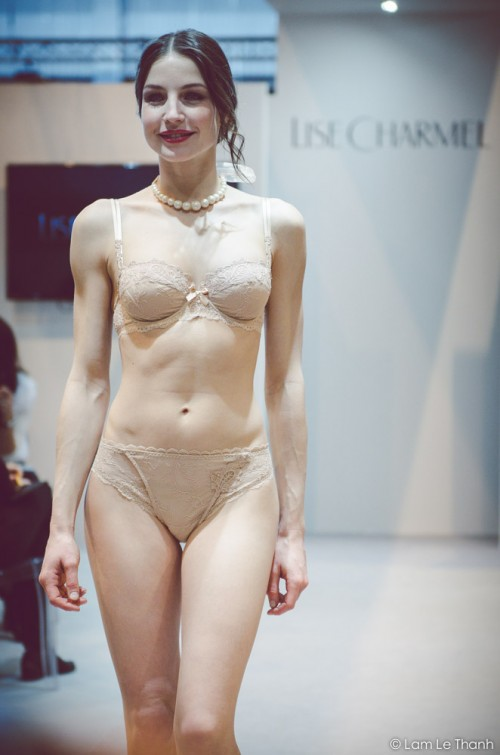 Lingerie Fairs & Exhibitions 2015